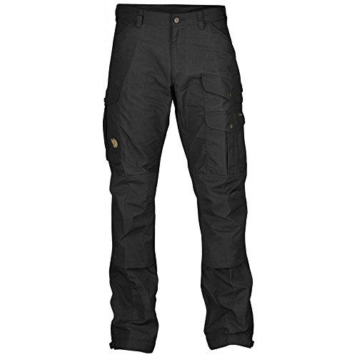 Fjallraven Men's Vidda Pro Trousers Regular, Black-Black, 50 by Fjallraven