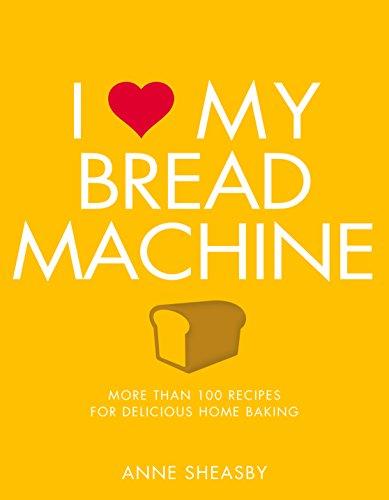 bread anne sheasby - 3