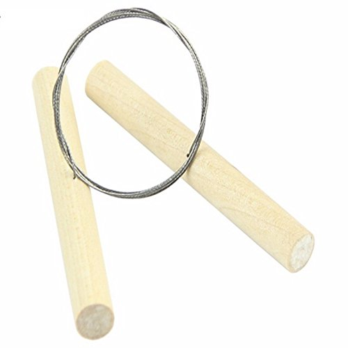 Clay Cutter Wire Cheese Plasticine Ceramic Dough Cutting Pottery Tools