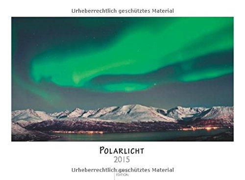 Polarlicht 2015