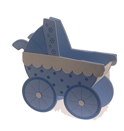 Baby Shower Buggy Stroller - 6