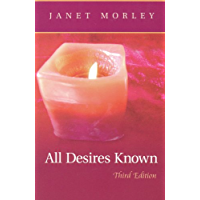 All Desires Known: Third Edition book cover