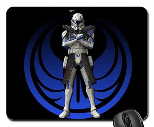 Captain Mouse Pad Mousepad inches product image