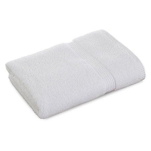 Homvare Zero Twist Bath Towels Super Soft Cotton Machine Washable 29