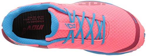 Inov-8 Scarpa Da Corsa Da Donna Ultra 270 P Trail Running Rosa / Berry / Blu