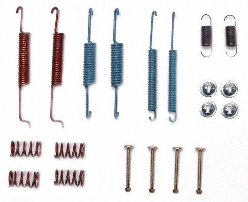 Raybestos H17242 Professional Grade Drum Brake Hardware Kit