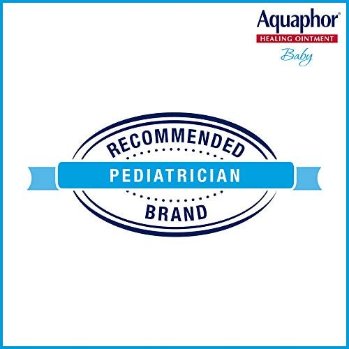 413%2BNm4CNgL. AC - Aquaphor Baby Healing Ointment - Advance Therapy For Diaper Rash, Chapped Cheeks And Minor Scrapes - 14 Oz Jar