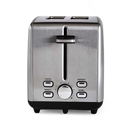 5 slice toaster - 7