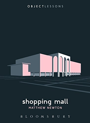 Shopping Mall (Object - Shopping Philly Mall