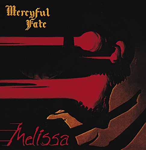Mercyful Fate - Melissa/the Beginning (2 For 1 - Zortam Music