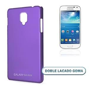 Funda Carcasa X-line S.Galaxy S4 Mini (Azul)