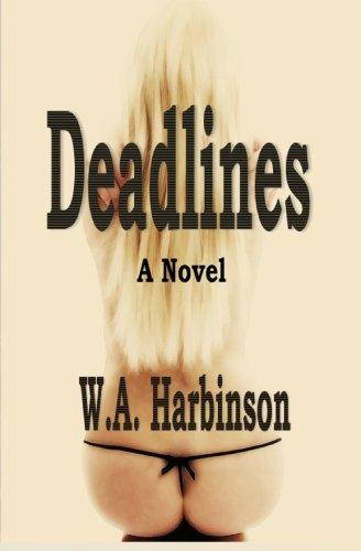 Read Online Deadlines: A Novel pdf epub