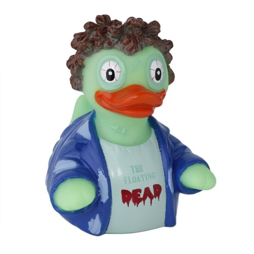 CelebriDucks The Floating Dead Bath Toy