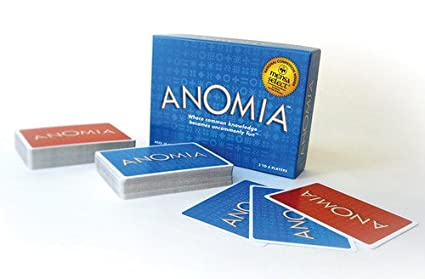 Amazon anomia card game everest toys harold edt wingfield anomia card game everest toys reheart Image collections