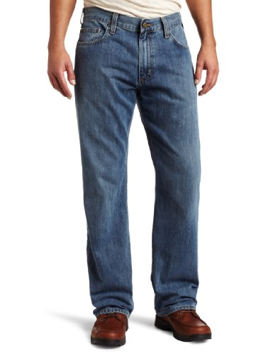Men's Carhartt® Loose - Fit Straight - Leg Jeans