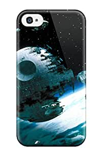 marlon pulido's Shop 7992417K52667426 Case Cover, Fashionable Iphone 4/4s Case - Star Wars