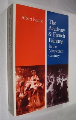 The Academy and French Painting in the 19th Century