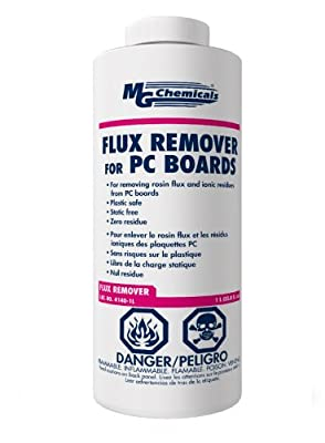 MG Chemicals 4140 Flux Remover for PC Boards