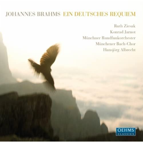 Amazon.com: Ein deutsches Requiem (A German Requiem), Op. 45: VI. Denn