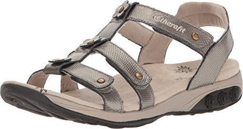 therafit-claire-womens-leather-gladiator-adjustable-sandal-11-bm-us-pewter
