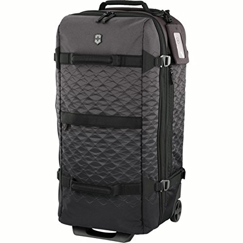 Victorinox Vx Touring Wheeled Duffel Large, Anthracite by Victorinox