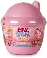 IMC TOY - Mini-Bebé llorones lágrimas mágicas12cm, (98442)