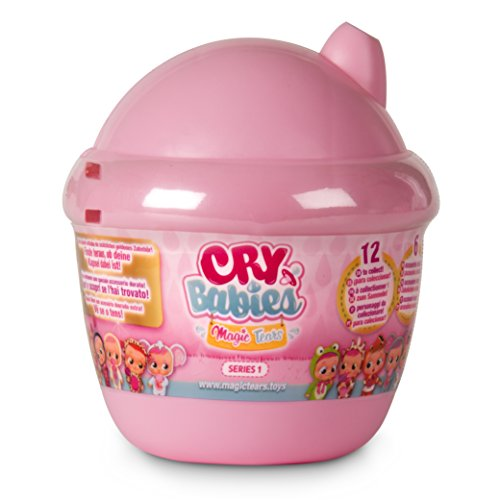 413%2BSlpbKgL - Cry Babies Magic Tears Bottle House Blind 3 Pack