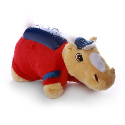 MLB Texas Rangers Dream Lite Pillow Pet