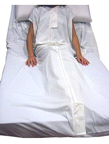 Sábana de seguridad para mayores Cama (135cm x 180-200cm)
