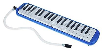 3 octava 37 Nota Melódica viento Piano con Case