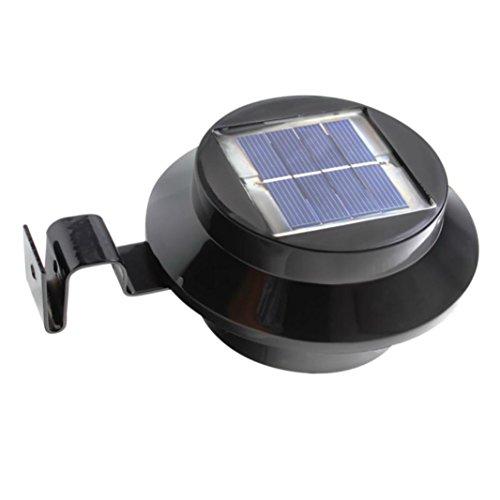 Solar Powered Socket - 8