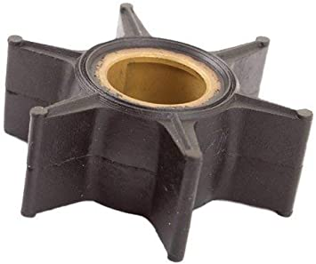 Fit EVINRUDE JOHNSON 20 25 28 30 35 HP OUTBOARD MOTOR WATER PUMP IMPELLER 395289