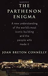 The Parthenon Enigma by Connelly Joan Breton (2014-01-28) Hardcover