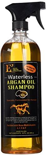 (E3 Elite Argan Oil Shampoo for Pets, 32 oz.)