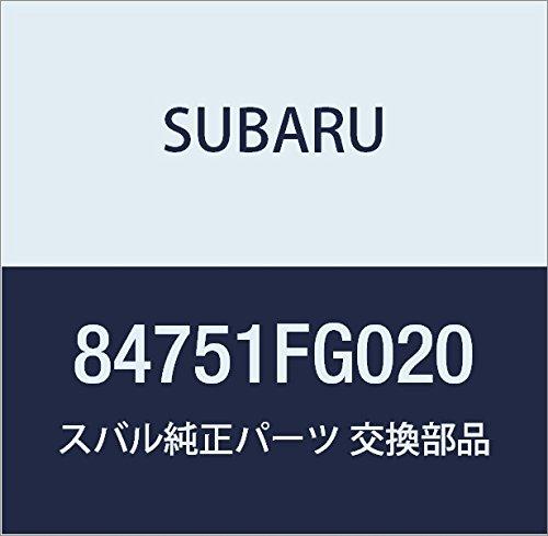 SUBARU (スバル) 純正部品 ランプ アセンブリ ハイ マウント スポイラ フォレスター 5Dワゴン 品番84751SA010WG B01MTVZL8S フォレスター 5Dワゴン|84751SA010WG  フォレスター 5Dワゴン