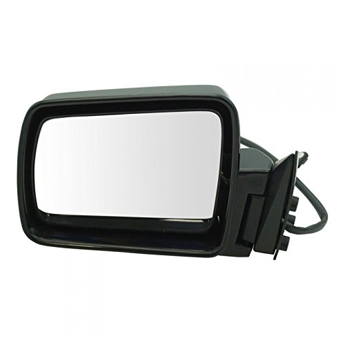Folding Power Side View Mirror Driver Left LH for Cherokee Comanche Wagoneer