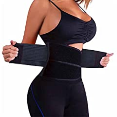 Everybody dreams to have a much trimmer and toned tummy but the mid-section flab has always been the hardest to go. Losing weight and a few inches in the waist is a struggle for both men and women. Waist trimmer belts are not just new concept...