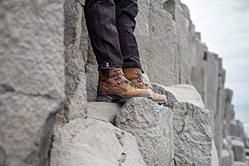 Haix Montante exigeants Chaussure Lady pour Scout Les 43 Chasse de Plus rfParwq