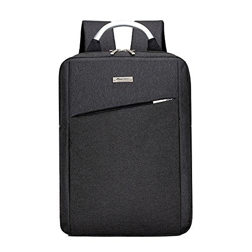 Laptop Backpack Lightweight Water Resistant Business Travel School Daypack Computer Bag 15IN by kopack
