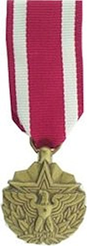 Meritorious Service Medal-Mini ()