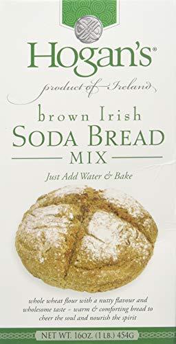 Hogan's Irish Brown Soda Bread Mix