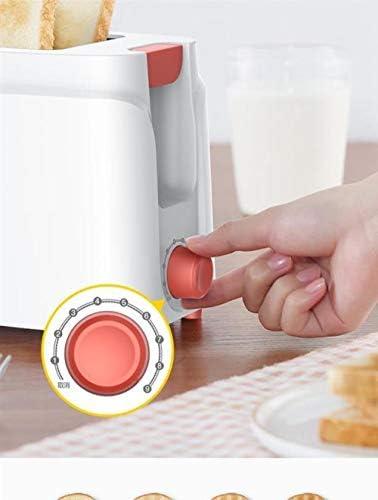 Toaster Oven Nettoyage Facile Grille-Pain Grille-Pain, Une Personne, Un En Un, Mini Ménage, Petit Pain Grillé, Tranche De Pain