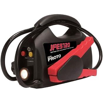 amazoncom stanley proto jfe proto  peak amp ultra portable jump starter home improvement