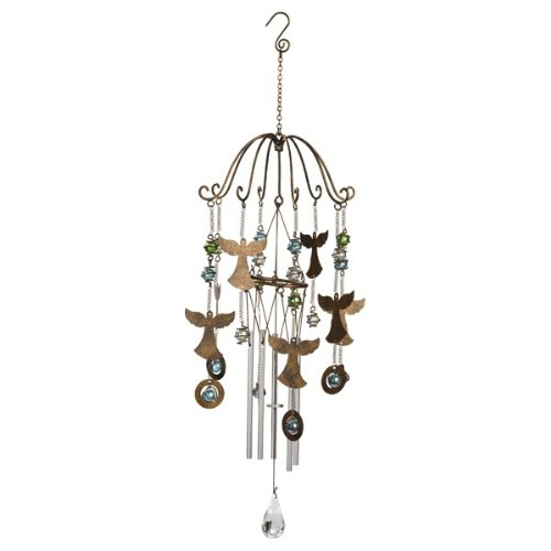 Cheap Heavenly Angels Wind Chime From Grasslands