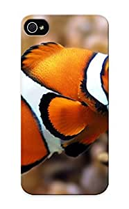 Fashionable ZVrYrJd962nuSrQ Iphone 5/5s Case Cover For Orange Clownfish Protective Case