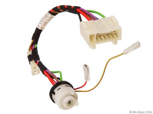 OES Genuine Ignition Switch for select BMW models