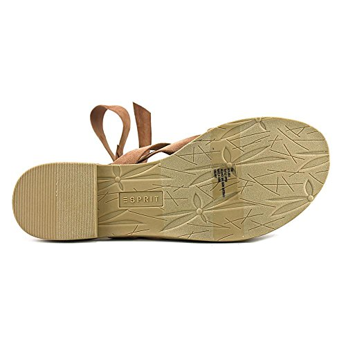 Esprit Skylar-e Open Teen Canvas Gladiator Sandaal Blush