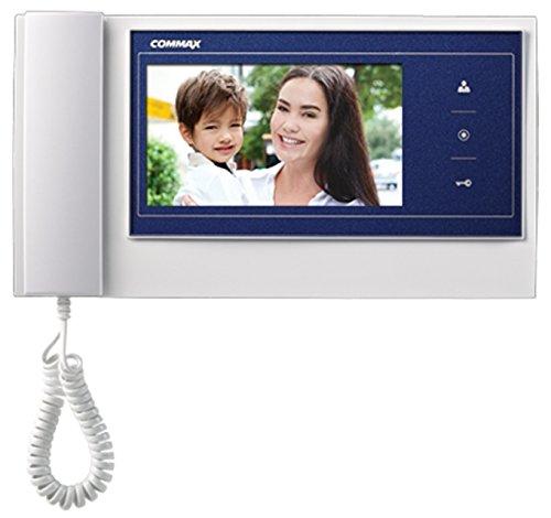"""Commax Fine View Series 7"""" Video Door Phone CDV-70K"""