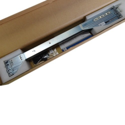 P188C New Dell PowerEdge R710 Server 2U Sliding Readyrail Kit P187C