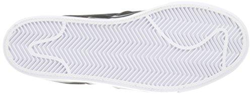 Janoski Zoom Homme NIKE Slip Chaussures White Stefan 001 de Black Skate Noir wqqHEa